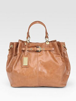 Badgley Mischka Platinum Label - Alina Tote Bag