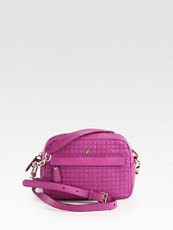 Diane von Furstenberg - Milo Quilted Mini Crossbody Bag