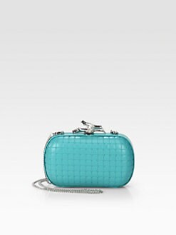 Diane von Furstenberg - Lytton Quilted Clutch