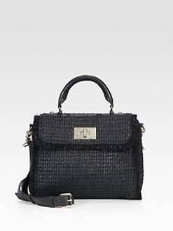 Kate Spade New York - Little Nadine Turnlock Bag