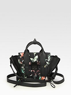 3.1 Phillip Lim - Pashli Multi-Media Mini Satchel