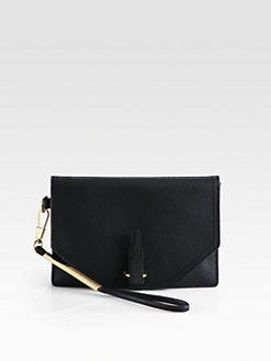 3.1 Phillip Lim - Polly Small Flap Clutch