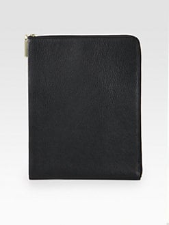 3.1 Phillip Lim - 31 Leather Sleeve for iPad 1, 2 & 3