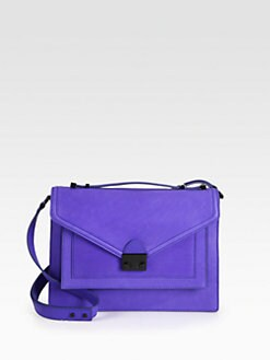 Loeffler Randall - Rider Top Handle Satchel