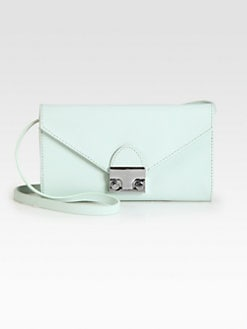 Loeffler Randall - Continental Lock Wallet