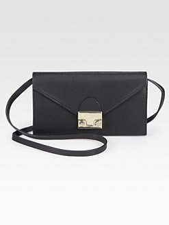 Loeffler Randall - Convertible Continental Wallet