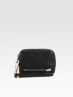 Alexander Wang - Fumo Large Wristlet