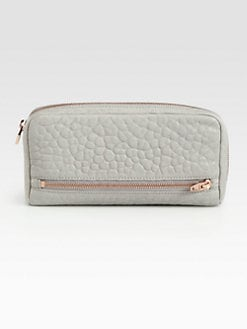 Alexander Wang - Fumo Zip-Around Wallet
