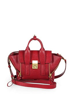 3.1 Phillip Lim - Pashli Mini Satchel