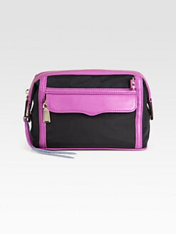 Rebecca Minkoff - Mab Nylon Cosmetics Case