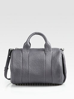 Alexander Wang - Rocco Satchel