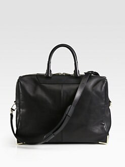 Alexander Wang - Prisma Skeletal Briefcase