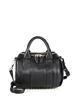 Alexander Wang - Rockie Duffel