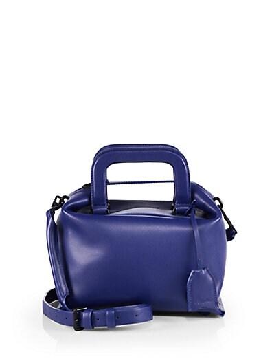Wednesday Cosmetic Shoulder Bag