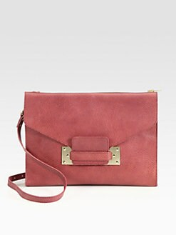 Sophie Hulme - Oversized Soft Envelope Clutch
