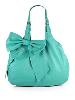 RED Valentino - Bow Hobo Bag
