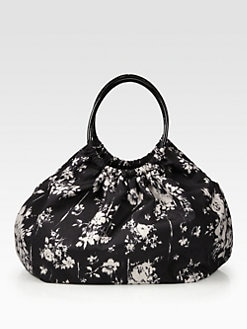 RED Valentino - Printed Shoulder Bag