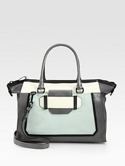 Milly - Kelly Satchel