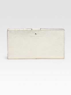 Kate Spade New York - Mikas Pond Stacey Bi-Fold Wallet