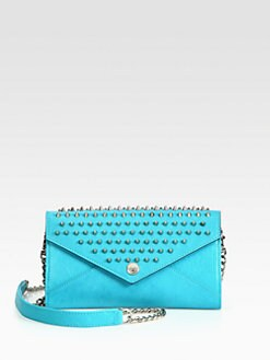 Rebecca Minkoff - Studded Continental Wallet