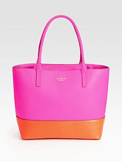 Kate Spade New York - Madison Park Small Colorblock Tote
