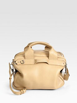 3.1 Phillip Lim - Lark Small Duffle Bag