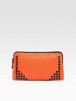 Milly - Gwen Studded Clutch
