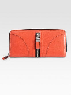 Milly - Jayden Zip-Around Wallet