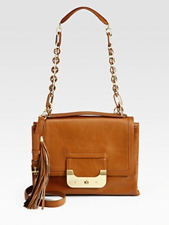Diane von Furstenberg - Harper Connect Shoulder Bag