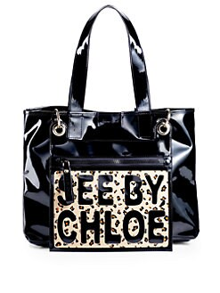 See by Chloe - Medium Shopping NylonTote