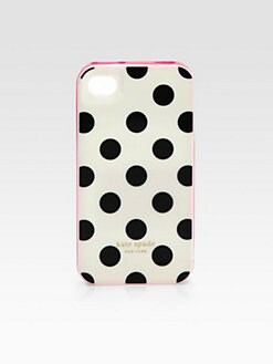 Kate Spade New York - La Pavillon Hardcase for iPhone 4/4s