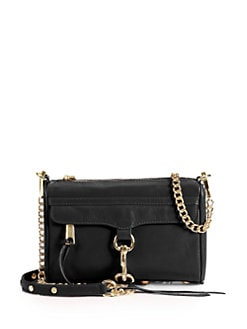 Rebecca Minkoff - Mini Mac Convertible Clutch