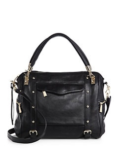 Rebecca Minkoff - Convertible Cupid Satchel