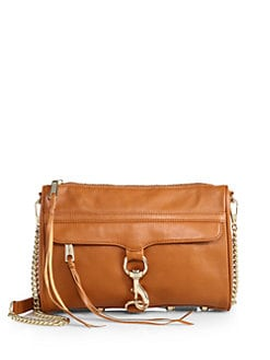 Rebecca Minkoff - Mac Convertible Clutch