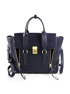 3.1 Phillip Lim - Pashli Medium Satchel