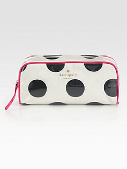 Kate Spade New York - Le Pavillion Henrietta Polka Dot Cosmetic Case