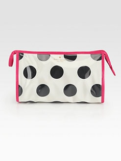 Kate Spade New York - Le Pavillion Heddy Polka Dot Cosmetic Case