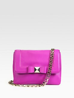 Kate Spade New York - Justine Bow Terrace Crossbody Bag