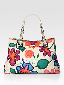 Kate Spade New York - Maryanne Floral Fiesta Shoulder Bag