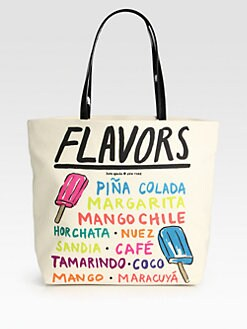 Kate Spade New York - South Of The Border Bon Shopper Tote