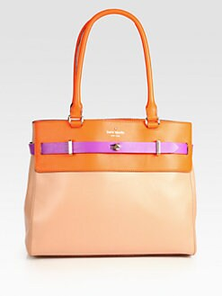 Kate Spade New York - Jennie Bourbon Street Shoulder Bag