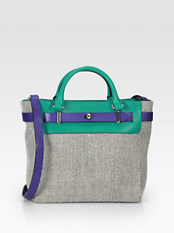 Kate Spade New York - Bourbon Street Skyler Tote Bag
