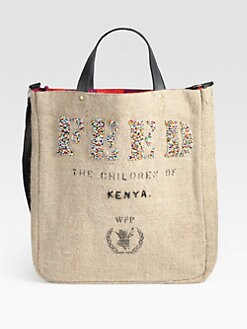 FEED - FEED 2 Kenya Bag