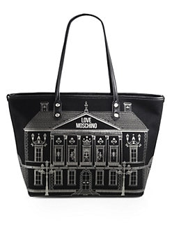 Love Moschino - Portable Home Borsa Manici Tote