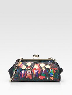 Love Moschino - Charming Borsa Tracolla Shoulder Bag