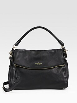 Kate Spade New York - Little Minka Shoulder Bag