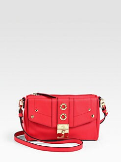 Milly - Harper Convertible Mini Crossbody Bag