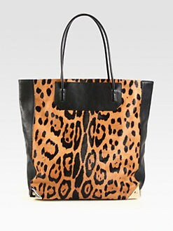 Alexander Wang - Prisma Haircalf Tote