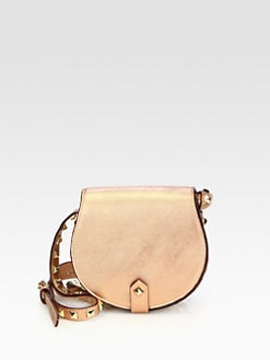 Rebecca Minkoff - Bridle Skylar Mini Crossbody Bag
