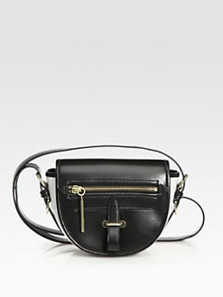 3.1 Phillip Lim - Vendetta Flap Crossbody